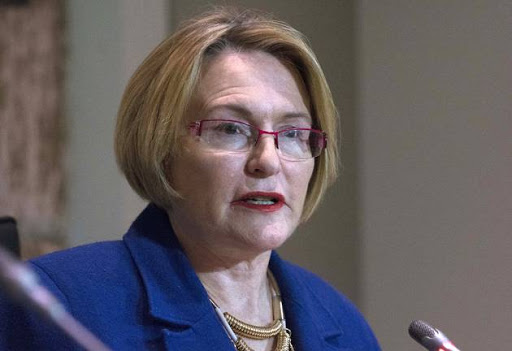 Western Cape Premier Helen Zille. File Photo