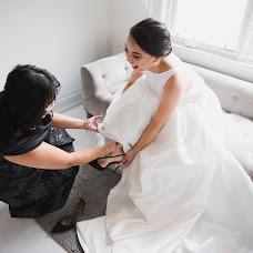 Wedding photographer Mira Knott (Miraknott). Photo of 27.10.2017