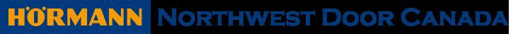 Northwest Door Canada Logo
