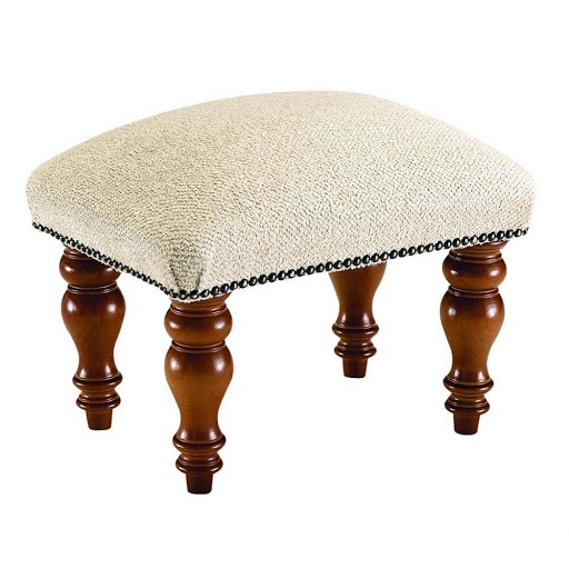 Stuart Jones Kilburn Foot Stool