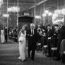 Wedding photographer Sebastian Tiba (idea51). Photo of 16.02.2018