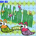 Catch Earth Worm icon