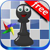 Chess Games for Kids FREE