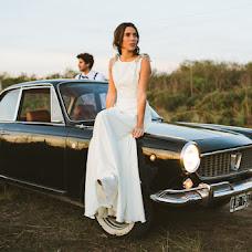Wedding photographer Roberto Cid (robertocid). Photo of 07.06.2017