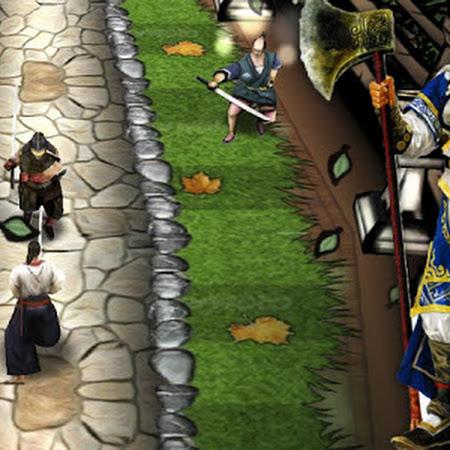 Revenge of samurai warrior v1.9