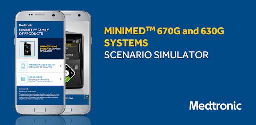 MiniMed™ 670G System Simulator - Apps on Google Play