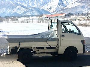 ハイゼットトラックのカスタム事例画像 138さんの2020年11月16日15:25の投稿