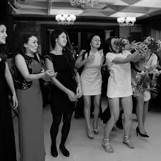 Wedding photographer Ekaterina Knopikova (KnopikovaKatya). Photo of 31.10.2017