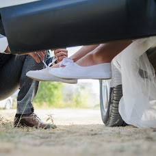 Wedding photographer Stepan Korchagin (chooser). Photo of 29.11.2018