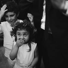 Wedding photographer Alessandra Finelli (finelli). Photo of 03.09.2016