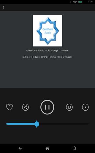 印度收音机