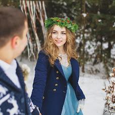 Wedding photographer Irina Safina (isaffina). Photo of 17.01.2016