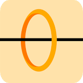 Circle And Line HD