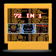 Game 72 IN 1 FC NES APK for Windows Phone