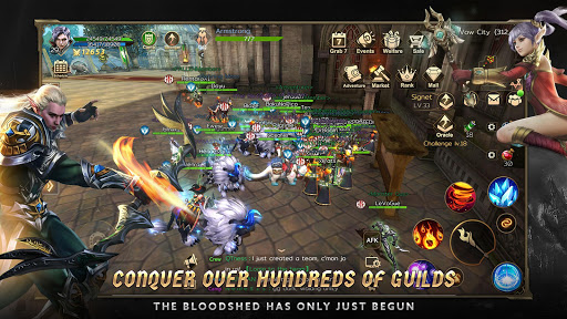 Rise of Nowlin 2.1.374 screenshots 4