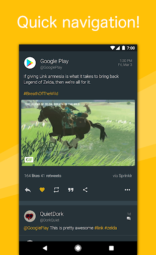Talon for Twitter (Plus) v6.0.3 [Patched]