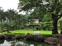蘿莎會館庭園餐廳、會議、住宿