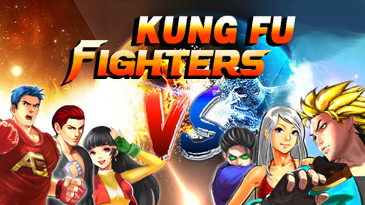 King of Kung Fu Fighters modavailable screenshots 6
