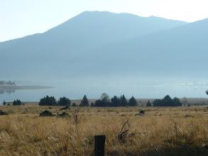 Photo: Le lac de MATEMALE