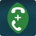 Reject & CallBack icon