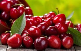 Screenshot of Cherry Live Wallpaper