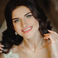 Wedding photographer Veronika Yarinina (Ronika). Photo of 25.09.2017