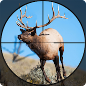 Stag Hunter 2019: Bow Deer Shooting Games FPS Android APK Download Free By Play Vertex