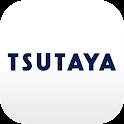 TSUTAYAアプリ / レンタル利用登録や更新手続きができ、コンビニでポイントも貯まる icon