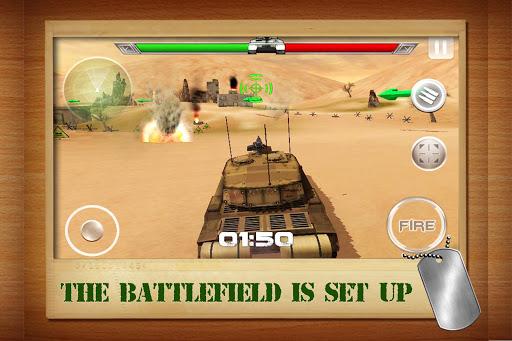 坦克战攻击2015年