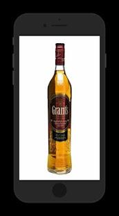 Whisky Wallet - náhled