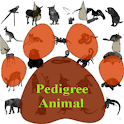 Pedigree of the Animal icon