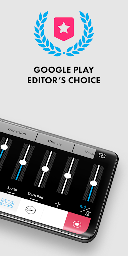Music Maker JAM - Song & Beatmaker app 6.7.5 Screenshots 2