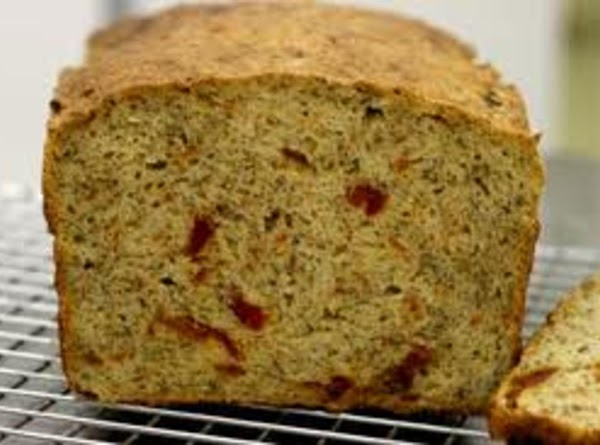 Sweet Fresh Tomato Loaf Recipe
