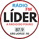 Rádio Lider Fm SJ APK