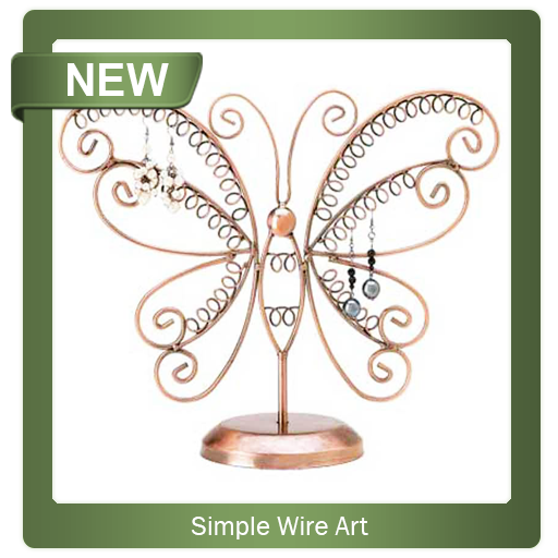 Simple Wire Art (app)