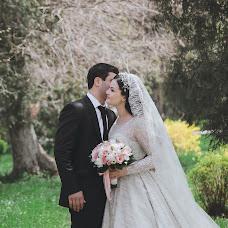 Wedding photographer Diana Ramazanova (photograph05). Photo of 03.05.2018