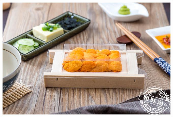 賣漁人家日本北海道馬糞海膽生食級22
