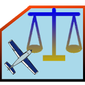 Aircraft Weight and Balance icon