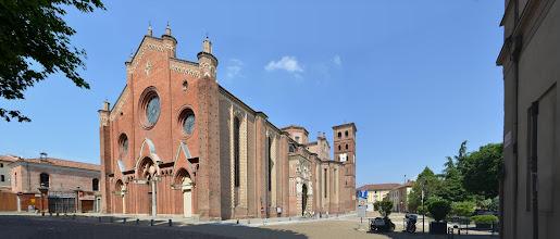 Photo: La Cattedrale di Santa Maria Assunta - Asti
