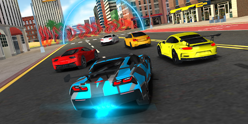 Real Speed Supercars Drive cheat hacks