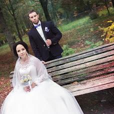 Свадебный фотограф Денис Федоров (vint333). Фотография от 23.11.2016