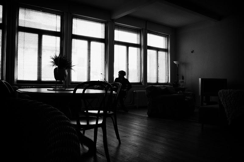 Dinner Room. di GiuFox