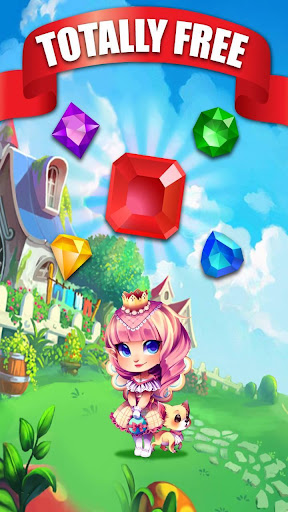 Jewels Star Legend 1.1 screenshots 20