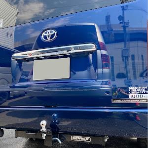 ハイエースバン  H31/4 4WD寒冷地仕様のカスタム事例画像 タニエースさんの2020年04月28日17:31の投稿