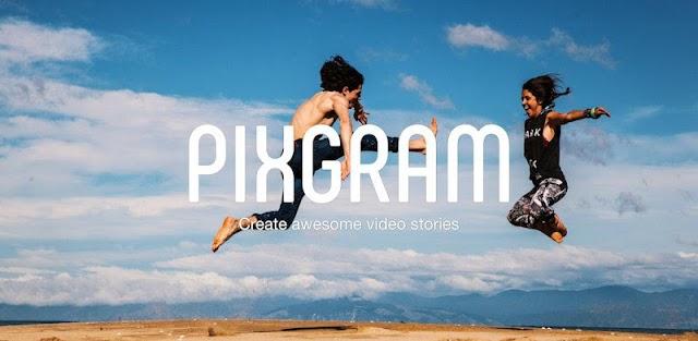 Download Pixgram Pro Mod Apk Freely