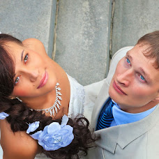 Wedding photographer Arina Sorokina (ArinaFoto). Photo of 28.08.2013