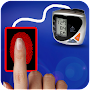 Blood Group Detector Prank by Aqua Tools Apps APK icon