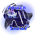 Fantasia Poweramp Pele icon