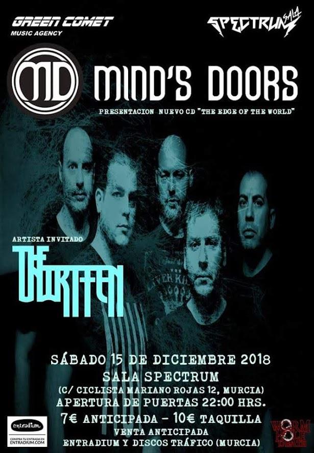 Mind's Doors