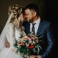 Wedding photographer Anna Storozhevaya (id232683784). Photo of 30.06.2018